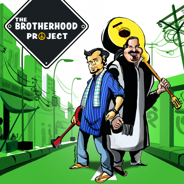 The Brotherhood Project