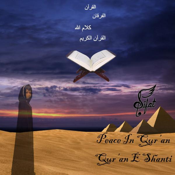 Peace in Quran Quran E Shanti