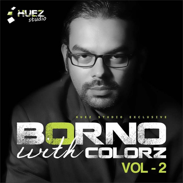 Borno with Colorz Vol 2