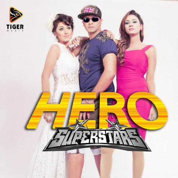 Hero The Super Star