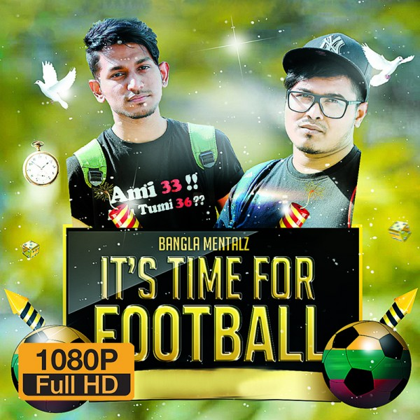 Its Time For Football (VEVO)