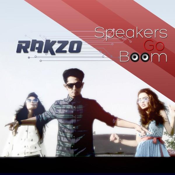 Speakers Go Boom