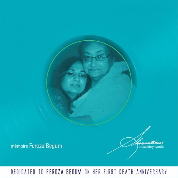 Mémoire Feroza Begum
