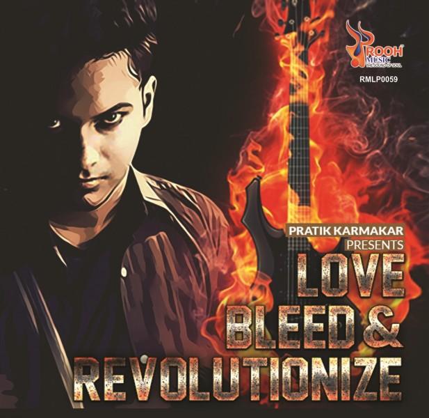 Love Bleed & Revolutionize