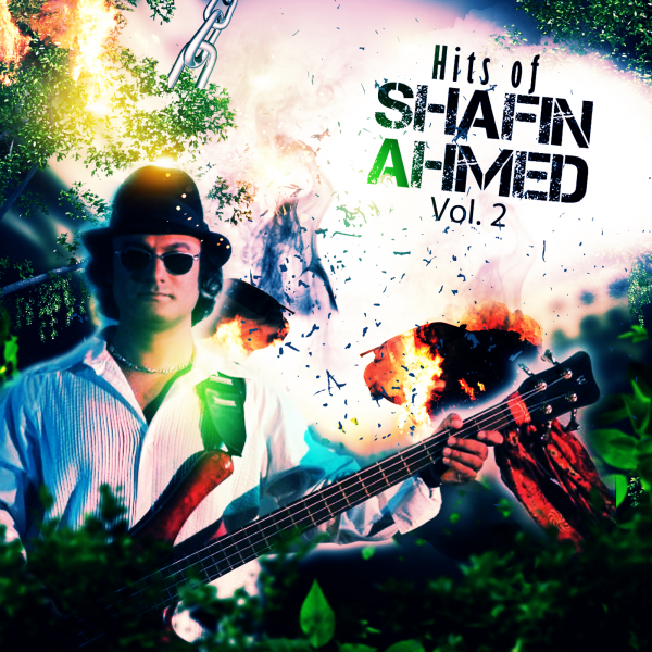 Hits of Shafin Ahmed Vol 2