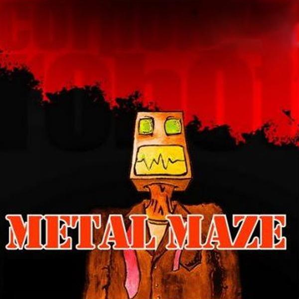 Metal Maze
