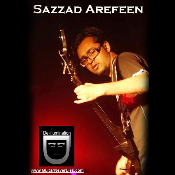 AngryMachine Sazzad Arefeen