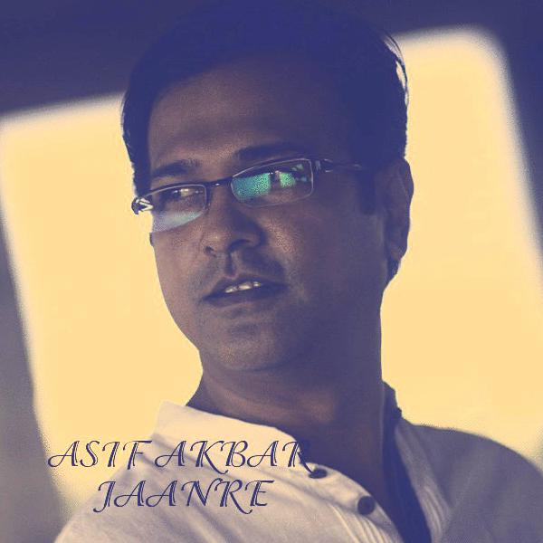 Asif Akbar