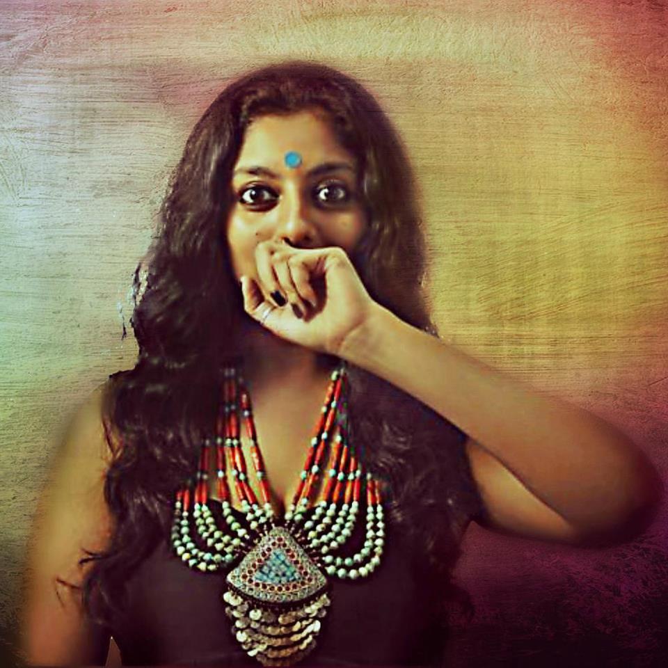 Anushree Gupta