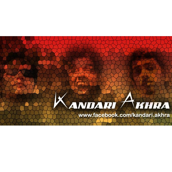 Kandari Akhra