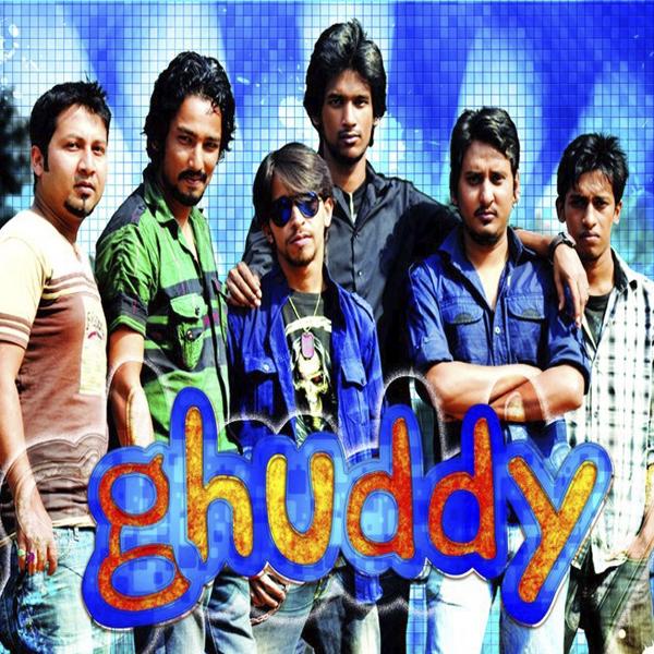 Ghuddy