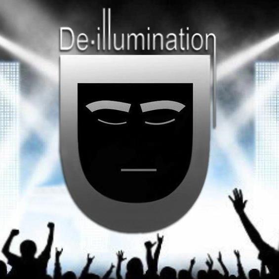 De-illumination