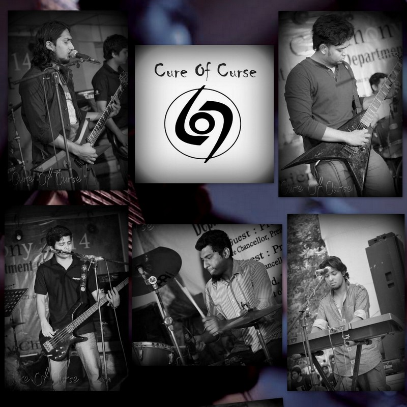 Cure Of Curse